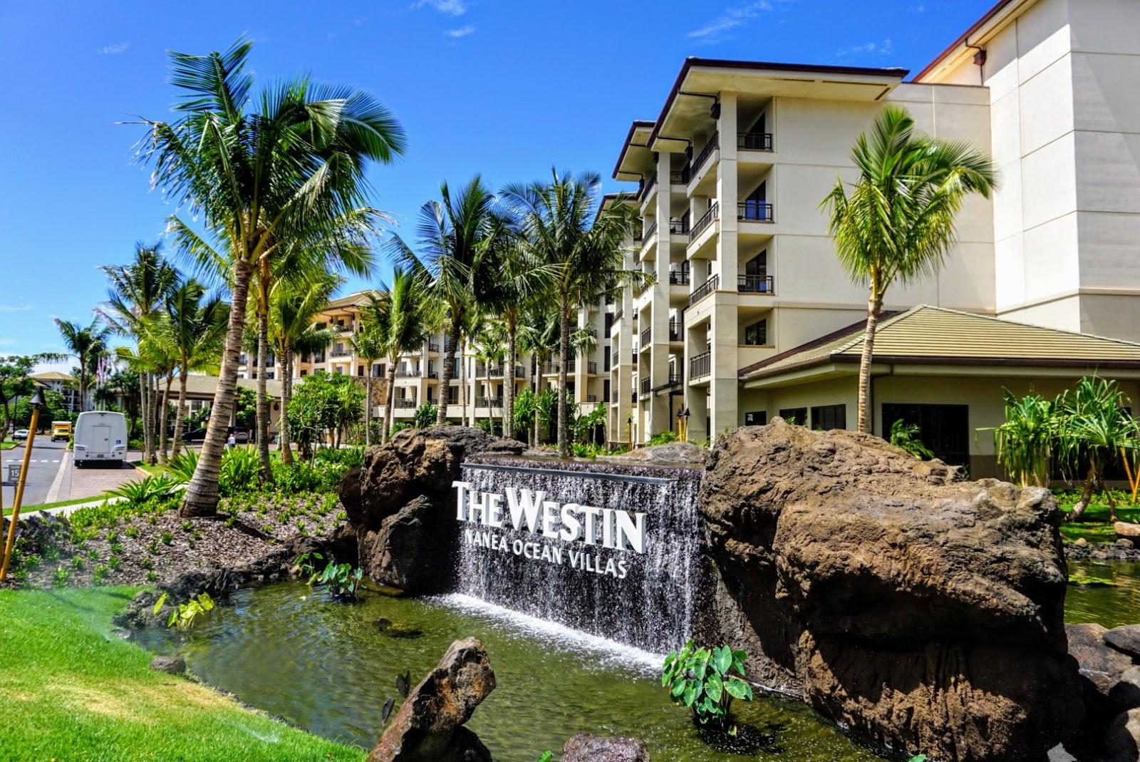 Review The Westin Nanea Ocean Villas