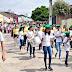 Caminhada encerra programação do 'Setembro Amarelo', em Santana do Cariri