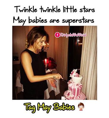 Tag May Babies