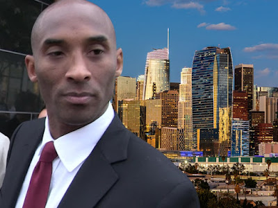 Kobe Bryant could get street named after him in L.A... officials discussing options