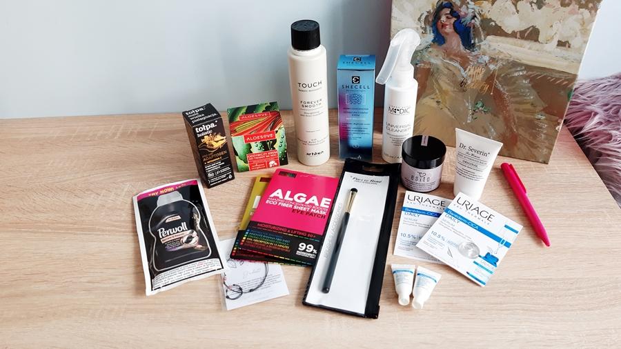 Pure Beauty • Box kosmetyczny, Luty 2021, Esencja kobiecości