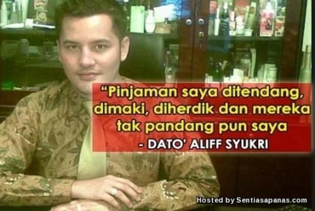 Dato' Aliff Syukri