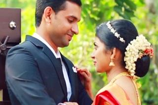 Kerala Wedding Highlight In Kalady