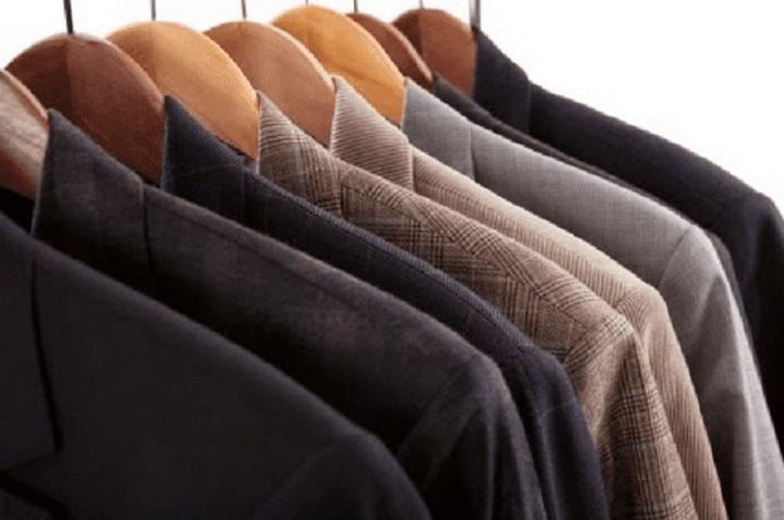 Kinh nghiệm giặt đồ sử dụng máy sấy comple, vest giúp quần áo nhà vừa sạch vừa thơm
