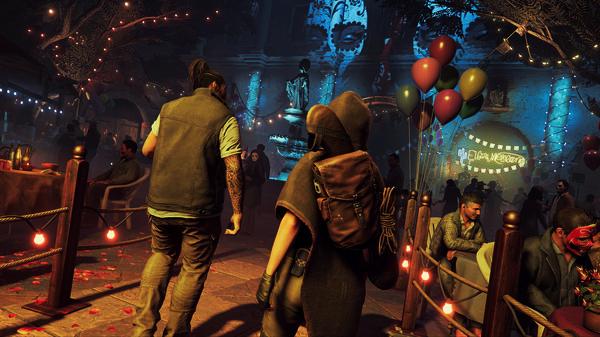 تحميل لعبة Shadow of the Tomb Raider مع الترجمة العربية