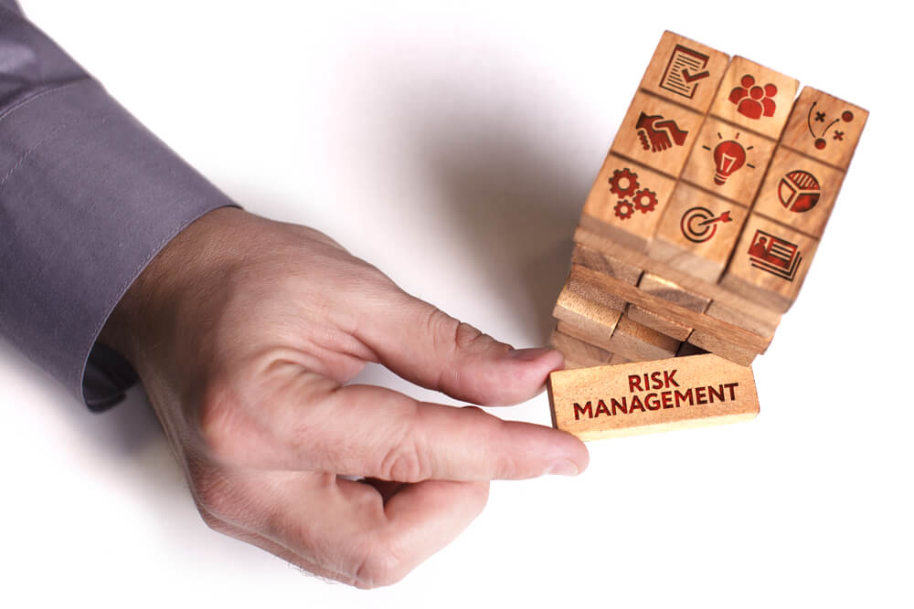 Breaking Down Risk Management