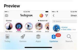 Cara Menggunakan Video Chat Instagram dan Hang Out Dengan Teman-Teman Anda Sepenuhnya di Ponsel Anda