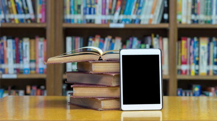 Veja 10 Bibliotecas Digitais para Download Grátis