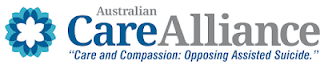 Victoria Australia suicide rate jumps 21.2% since legalizing euthanasia.
