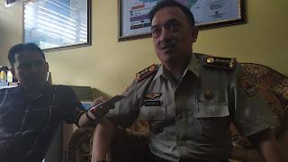 Kekeringan Di Kabupaten Cirebon Semakin Meluas
