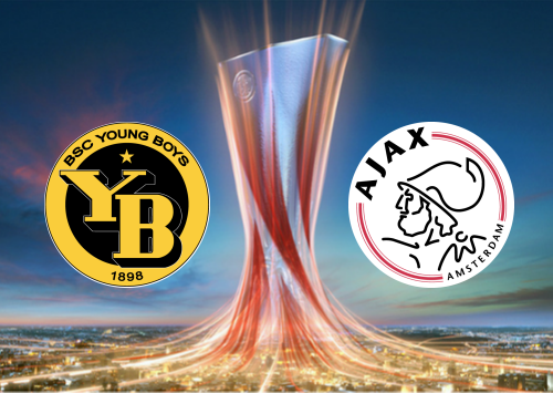 Young Boys vs Ajax -Highlights 18 March 2021
