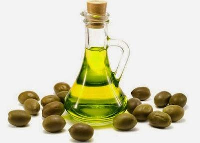 Làm trắng da từ thiên nhiên với dầu oliu