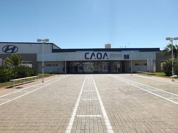 Caoa Chery contrata 150 profissionais para aumentar produção em Anápolis (GO)