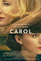 Carol (2015) online y gratis