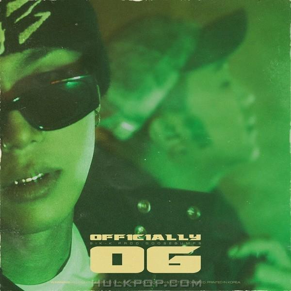Sik-K – Officially OG