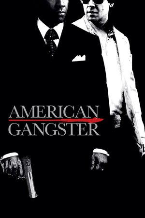 Poster American Gangster 2007