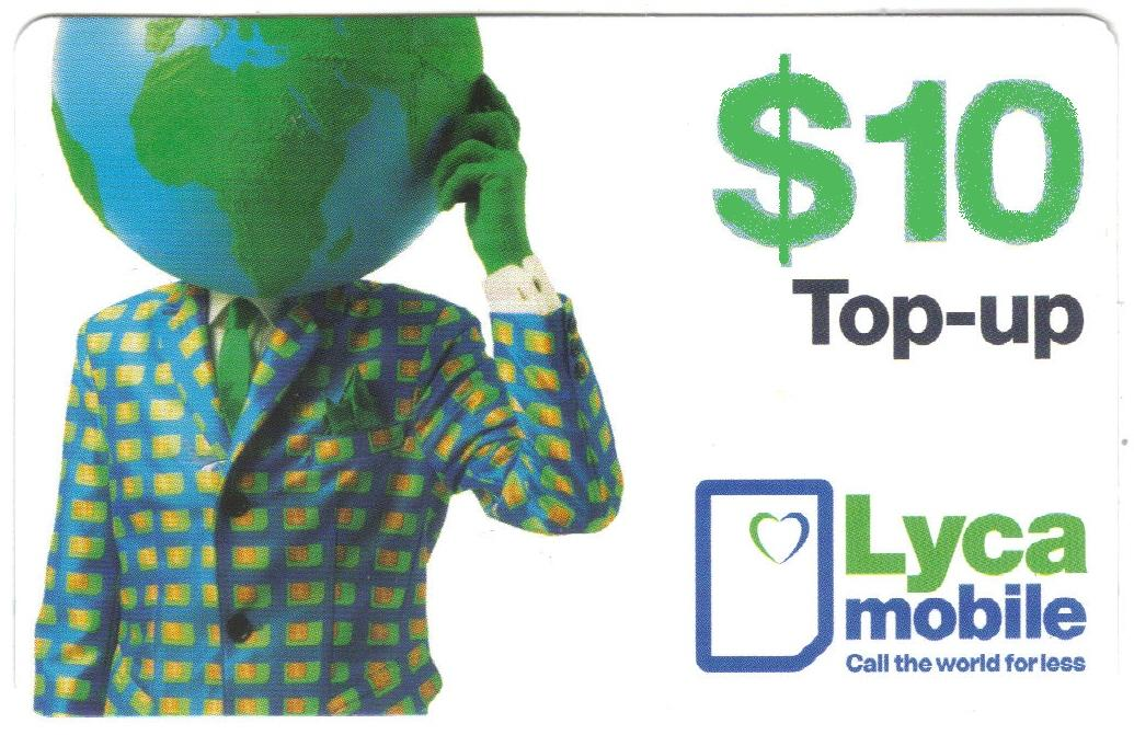 Lycamobile canada - Face fillers costs