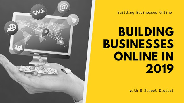 Building Businesses Online | Free Course | 2019 - Udemy Course 100% OFF