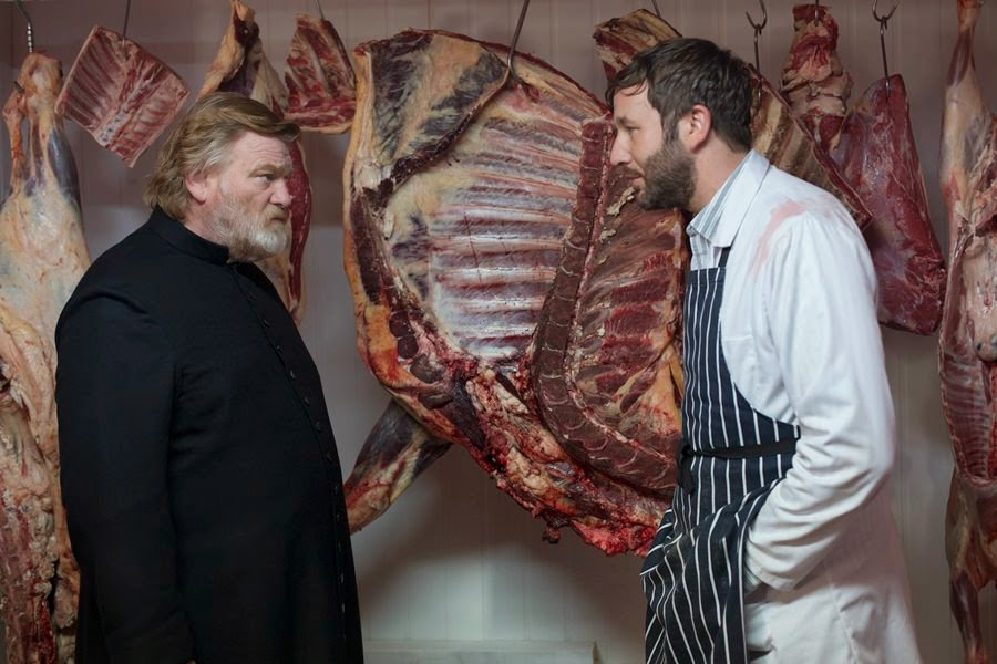 calvary brendan gleeson chris odowd