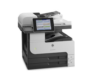 HP LaserJet Enterprise MFP M725dn Driver Download, Review