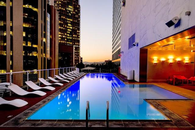 Finest Swimming Pools in Las Vegas