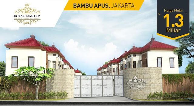 Royal-Tasneem-Perumahan-Syariah-di-Cipayung-Jakarta-Timur-1