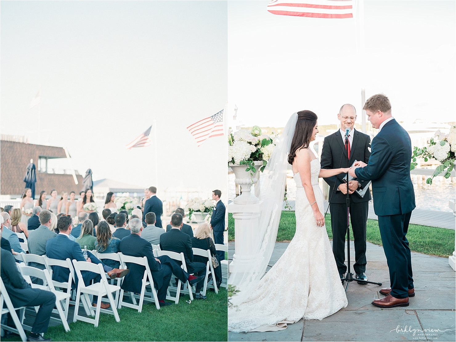Congratulations Xo Wedding Vendors Venue Montauk Yacht Club