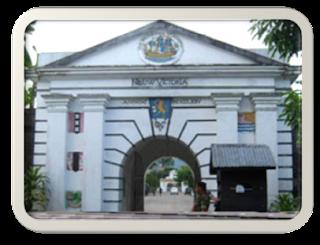 Benteng Victoria, Ambon