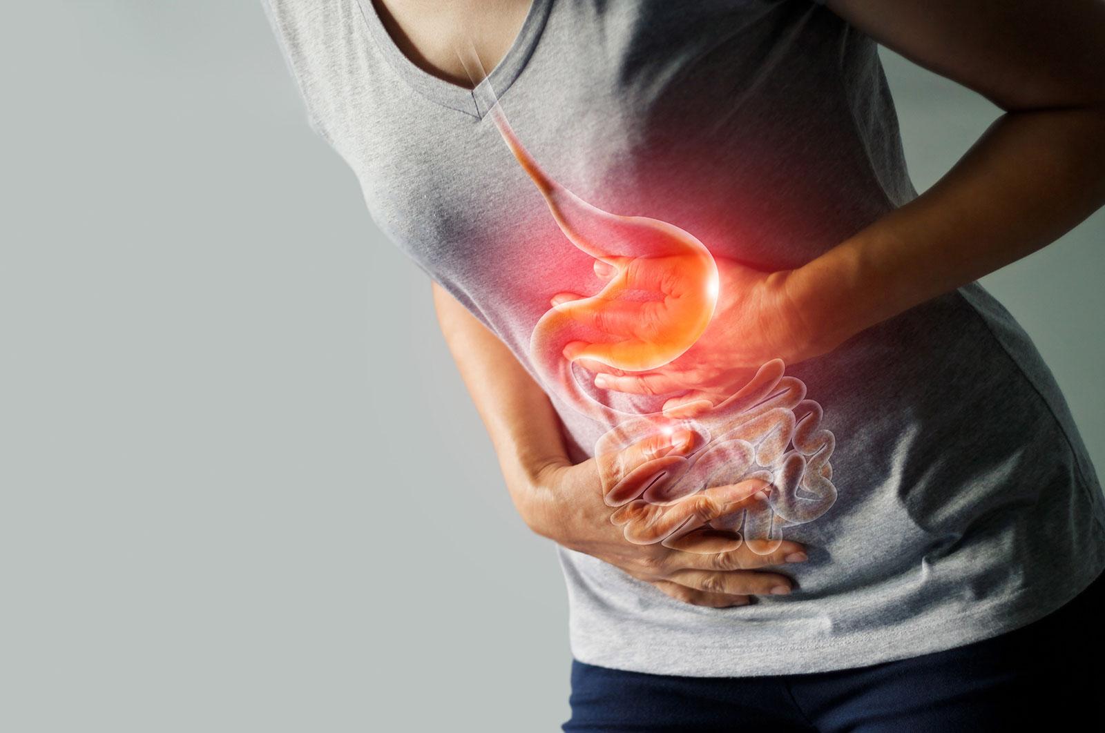 Cara Mengobati Penyakit Maag