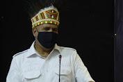 Seminar BEM PTMI, Baintelkam Polri: Tak Semua Wilayah Papua Diganggu KKB