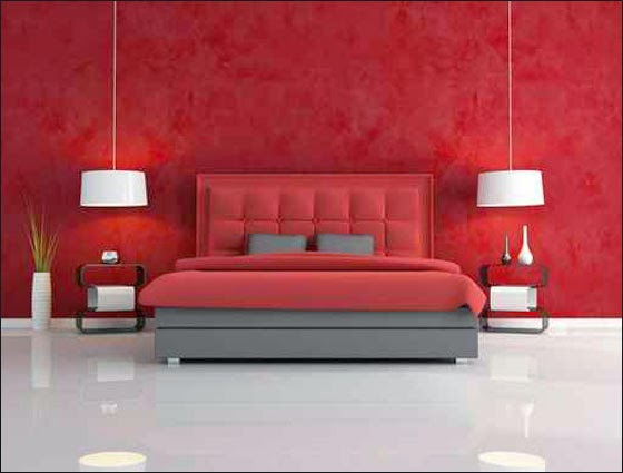 Modern Room Colors 1