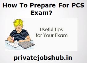 How to Prepare For PCS Exam