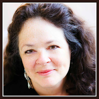 author Janalyn Voigt