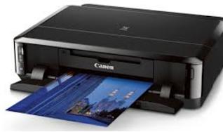 Download Printer Driver Canon PIXMA iP7220