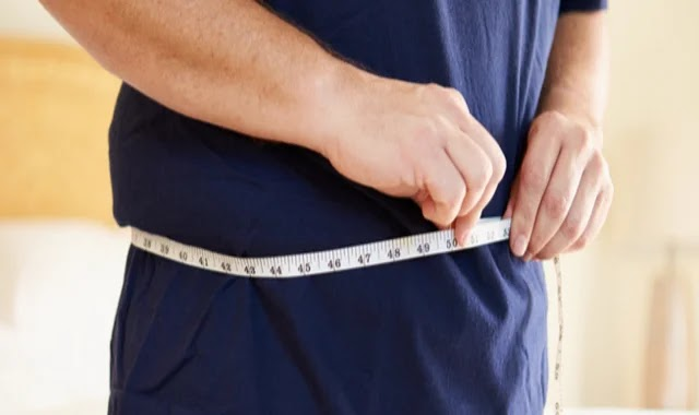Harm rapid weight gain