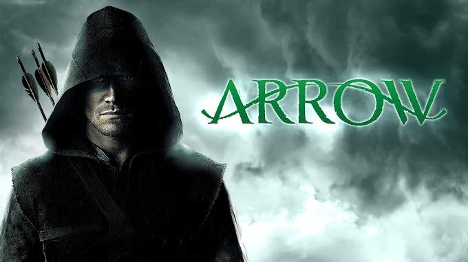 Arrow Temporadas Completa
