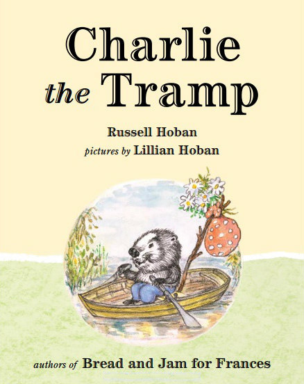 Charlie the Tramp by Russell Hoban Book Review