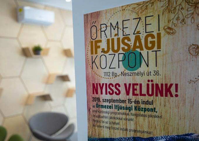 LMBTQ-propaganda zajlik a DK-s Újbudán