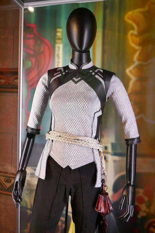 Shang-Chi Ten Rings Xialing movie costume