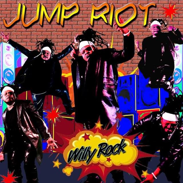 [Music] Willy Rock - Jump Riot #Arewapublisize
