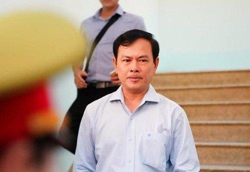 Ngày mai 6/11, xử phúc thẩm bị cáo Nguyễn Hữu Linh dâm ô bé gái trong thang máy