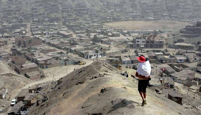 Pobreza extrema por pandemia - Banco Mundial