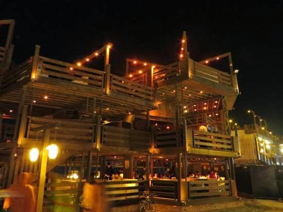 top restaurants in karachi