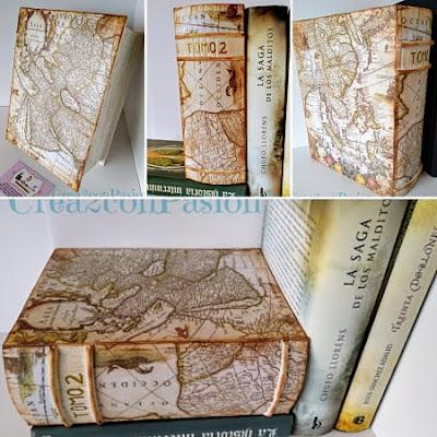 Caja-libro-cartonaje-y-decoupage-collage-presentación-final-Crea2-con-pasión