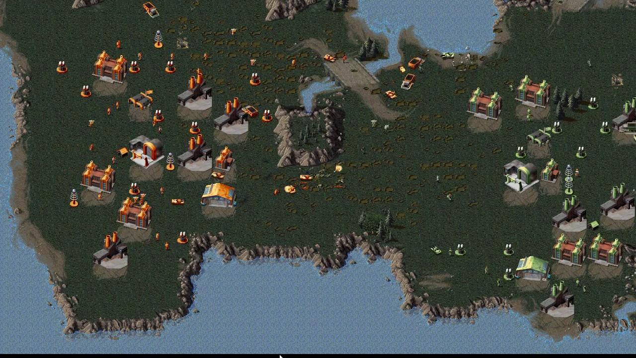 [Top tải] Tải game Báo Động Đỏ (RED ALERT) 1 2 3 full miễn phí – Wiki Giai Dap