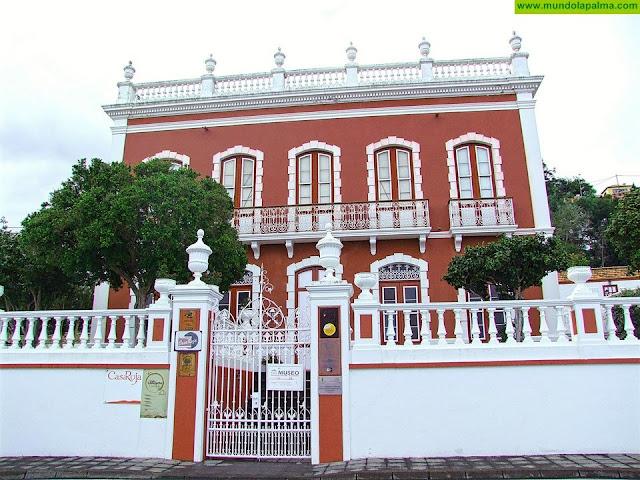 Óscar Santiso, Zoraida Hernández y Nauzet Mederos, próximos invitados en el Café Concierto Casa Roja 2019