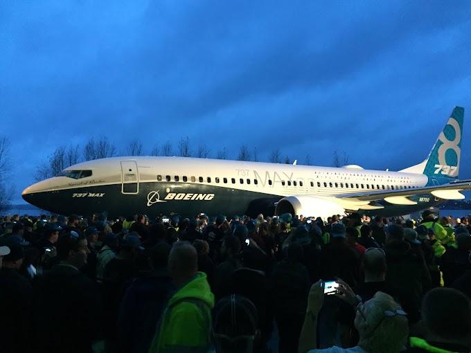 FLIGHT SAFETY: Boeing 737 Max production not adequately funded