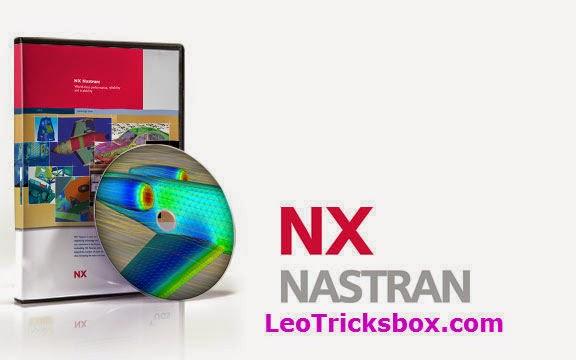 PC Software : Siemens NX Nastran 9.1 1