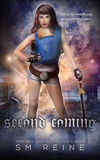 The Second Coming by S.M. Reine