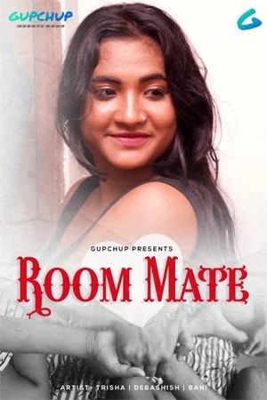 18+ Room Mate 2020 GupChup Hindi S01E02 Web Series 720p HDRip x264 160MB